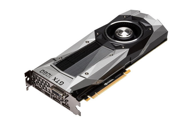 nvidia pascal  ti and titan spec leaks geforce gtx qtrfrontleft x
