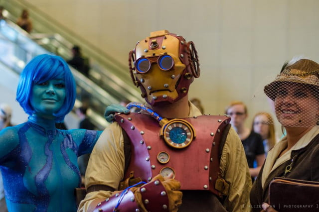 gen con leave indiana over anti lgbt law