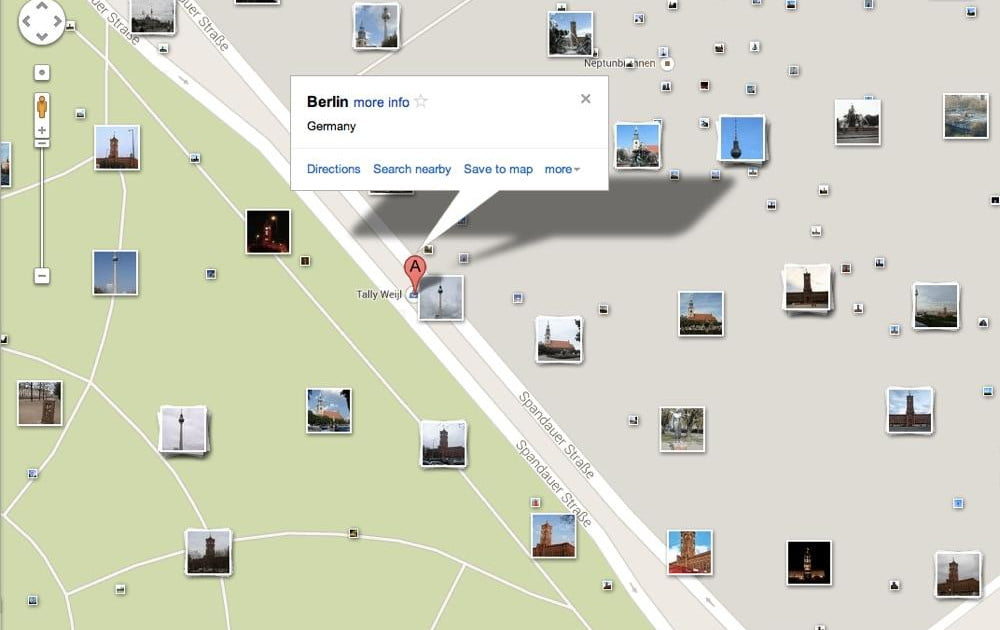Geotagging Could Criminals Use This Helpful Tool Against