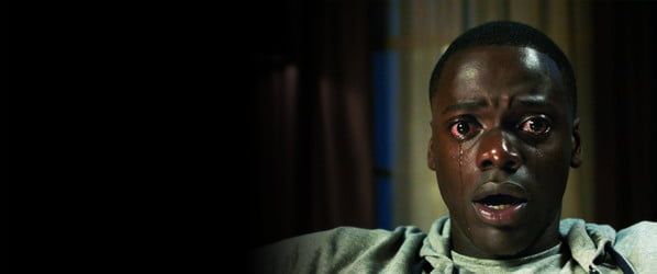 Jordan Peele's 'Get Out' is so good, it's scary