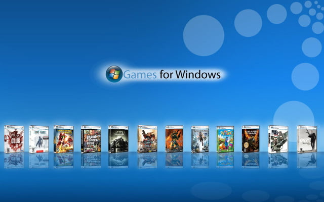 games for windows live shutting down july  gfw