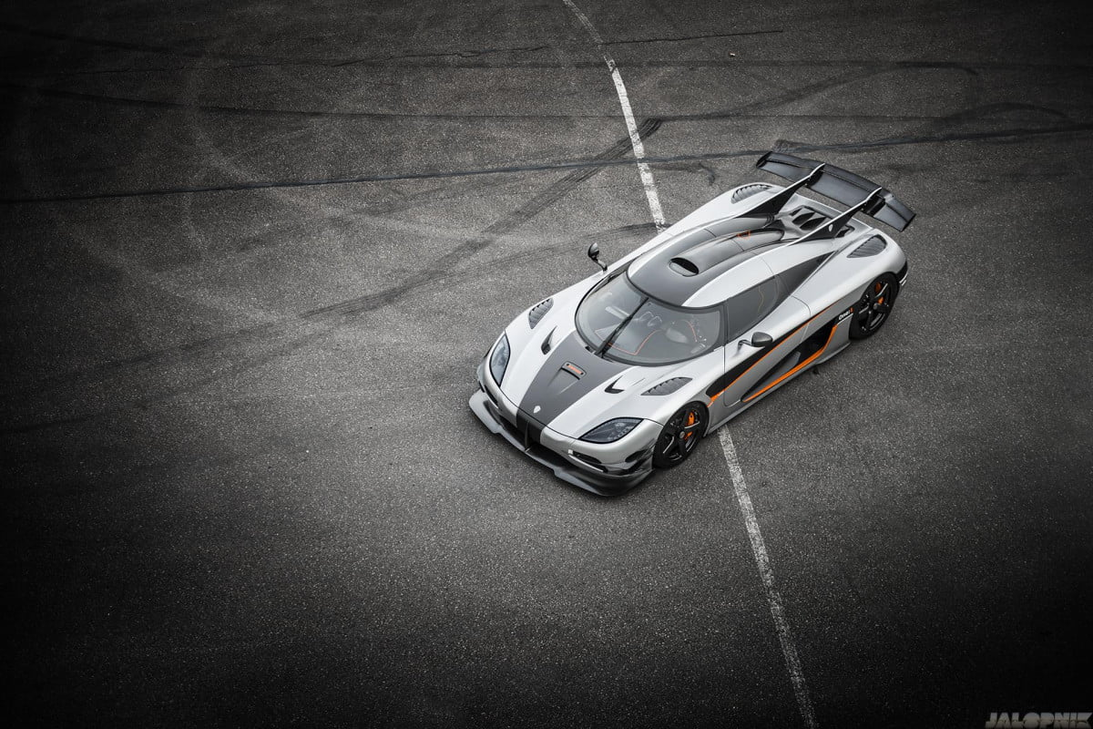 koenigsegg isnt interested in speed records founder says one