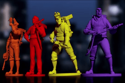 ghost busters board game