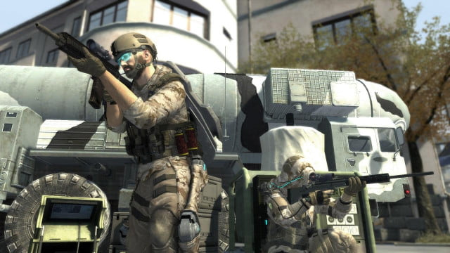 ghost recon online coming soon steam early access