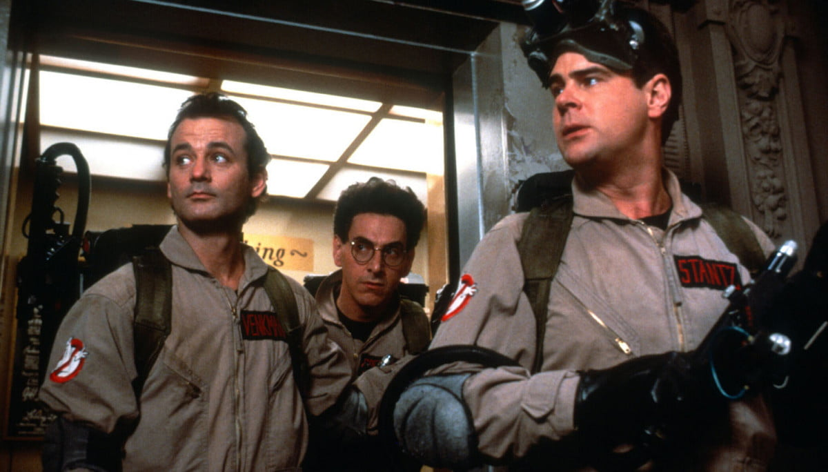 ghostbusters  targeting bridesmaids director female cast