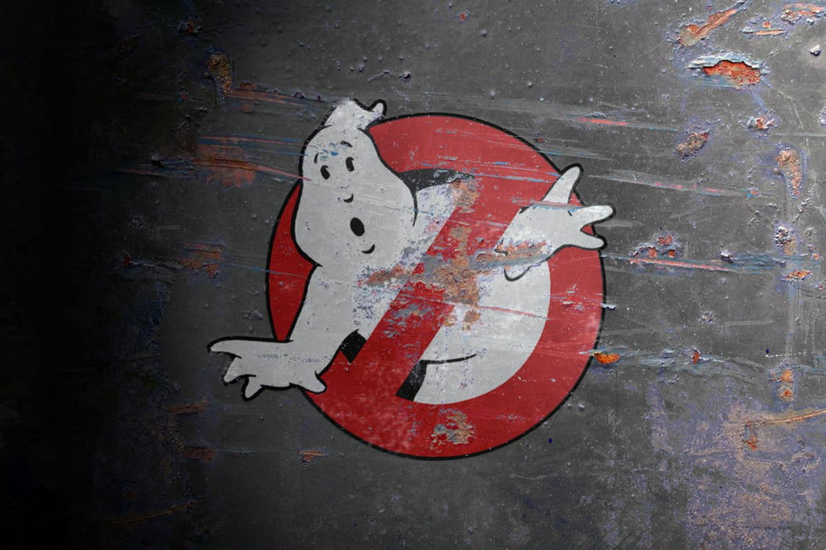 ghostbusters spinoff channing tatum chris pratt logo