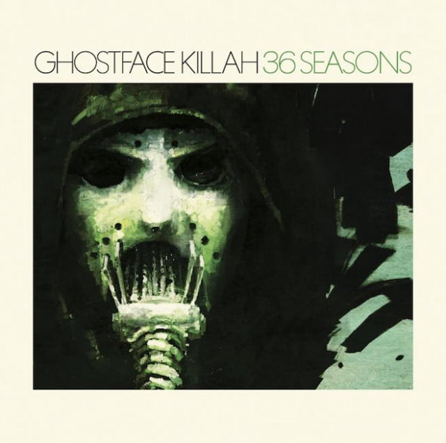 Ghostface36Seasons