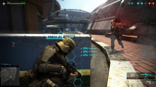 Ghost Recon 1