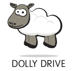 gi  icon with text small dolly drive