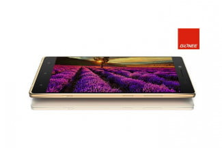 Gionee Elife E8 Front