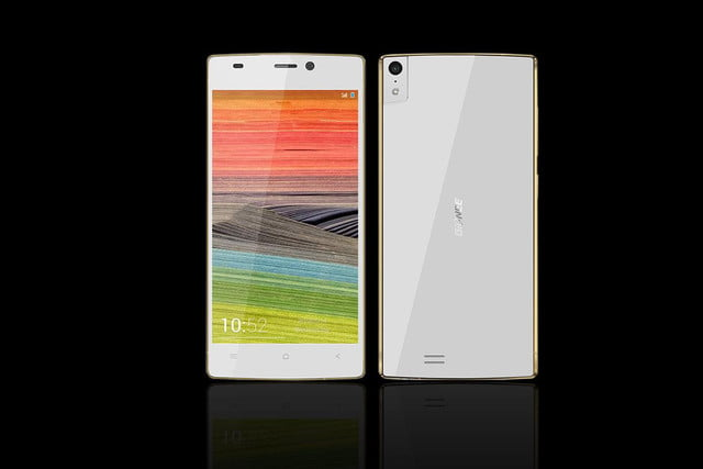 gionee elife s  is the worlds thinnest smartphone at mm