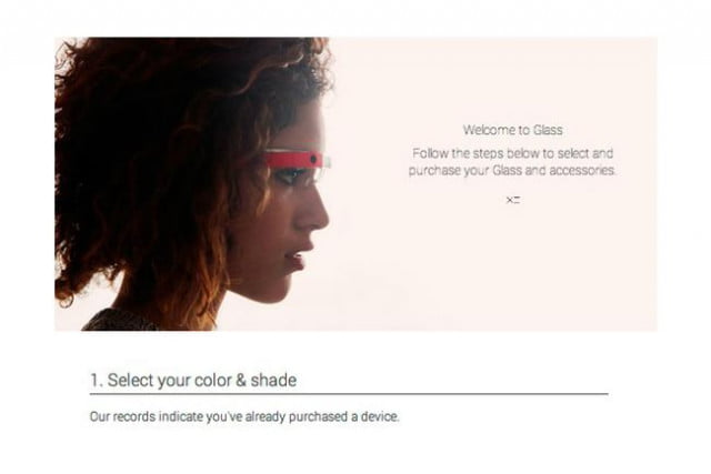 google glass accessories store