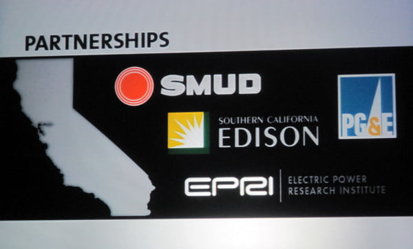 GM-utility-partnerships