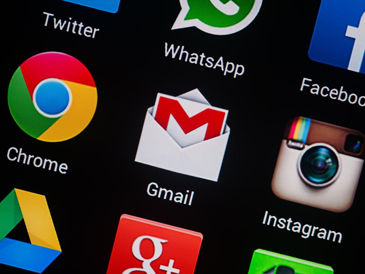 security researchers expose gmail smartphone hack big app