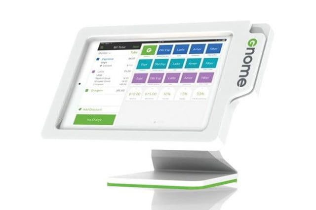 groupon gnome turns ipad cash register