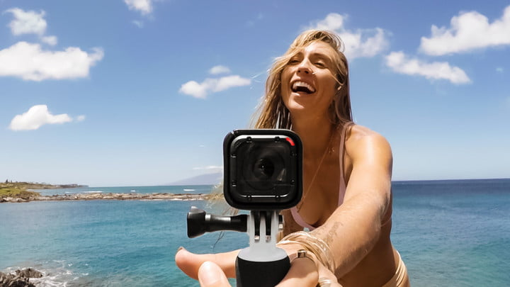 gopro hero  expert predictions session
