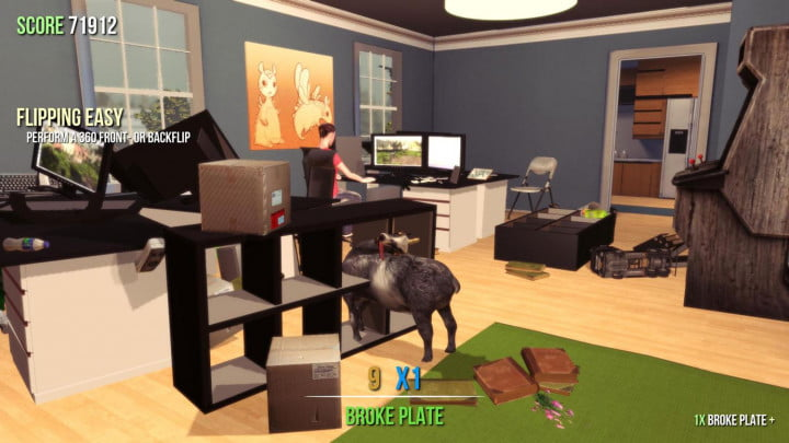 celebrate independents day awesome indie games goat simulator edit