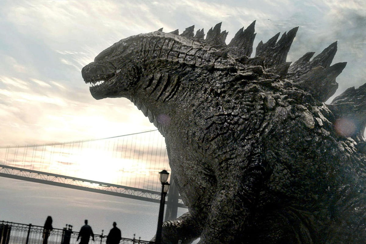 gareth edwards will continue godzilla trilogy star wars spinoff movie review