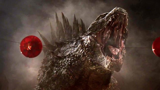 new godzilla trailer gets close films giant monsters