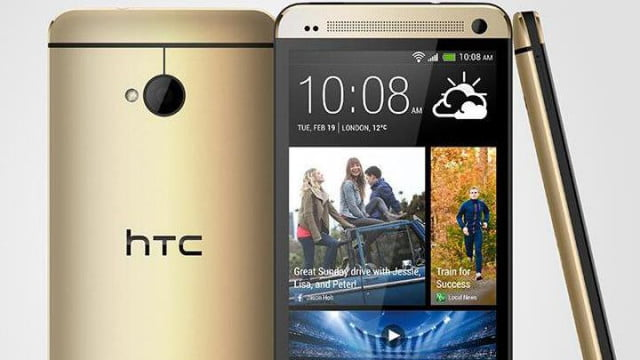 htc mid range smartphones planned gold one