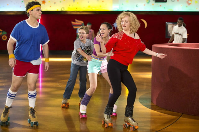 abc wednesday comedies goldbergs