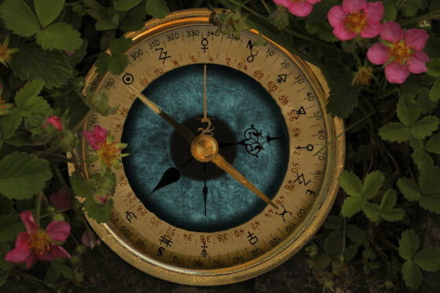 bbc plans series adaptation of his dark materials golden compass