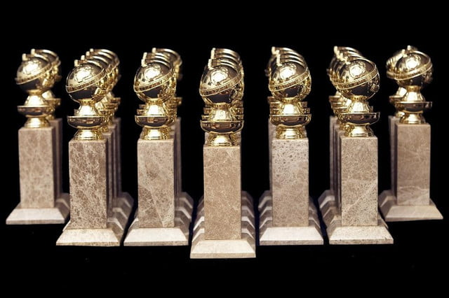 golden globe nominees revealed globes trophy  hd wallpapers