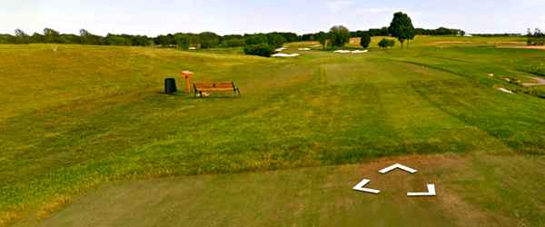 Google Street View hits an ace with 360 view of the Ryder Cup
