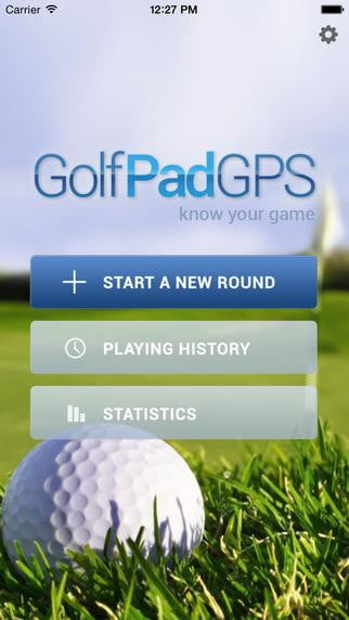 make your golf clubs smart with these little tags pad screen