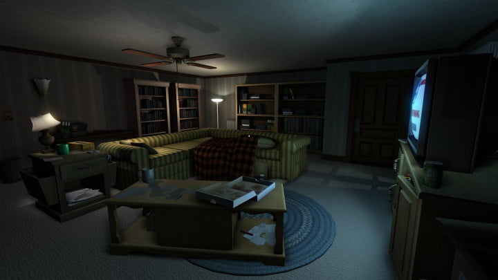 gaming trends gone home