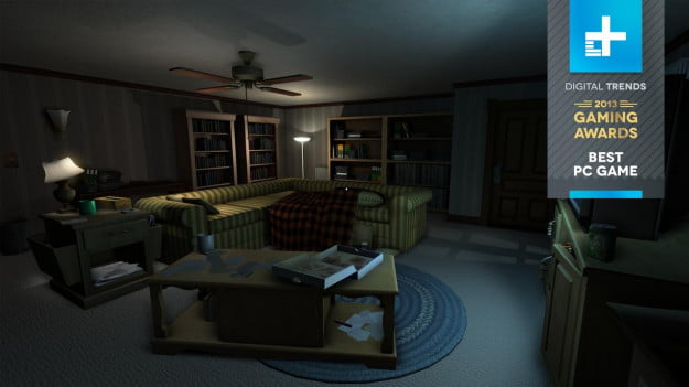 Gone Home - Best PC game