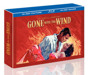 Gone With the Wind 70th Anniversary Collector's Edition