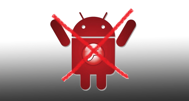 Android Adobe Flash