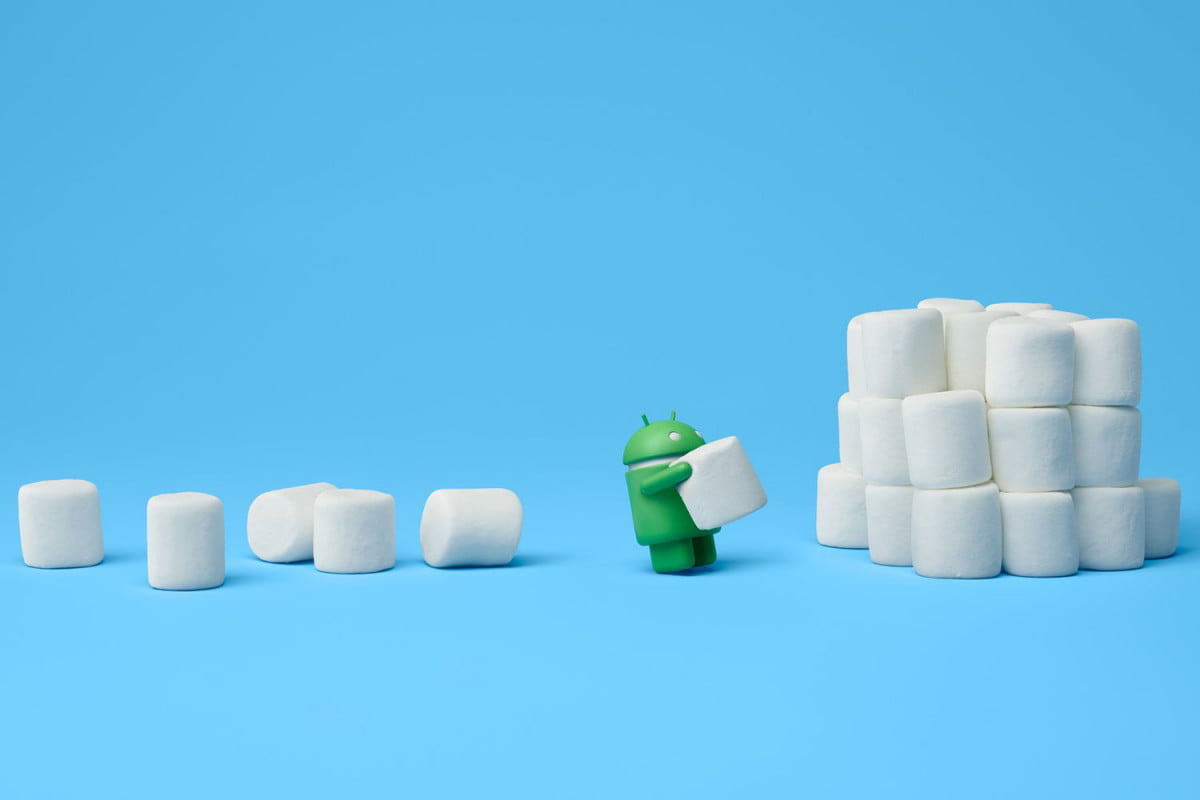 google android m news robot