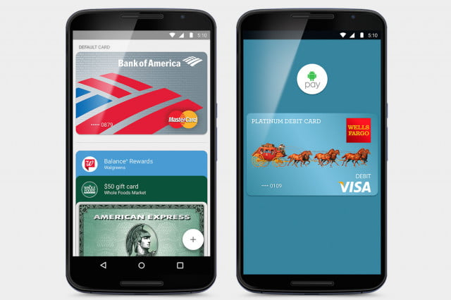 Google-Android-Marshmallow-Android-Pay