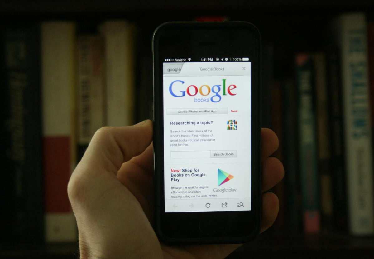 google book scan authors guild books