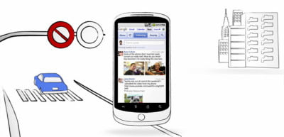 Google Buzz for Mobile Devices