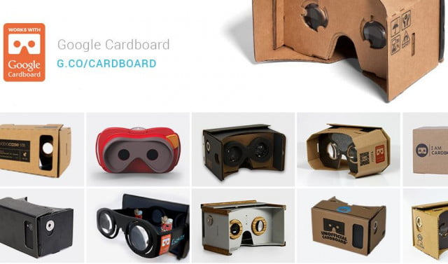 google promises awesome vr for all with new cardboard tools