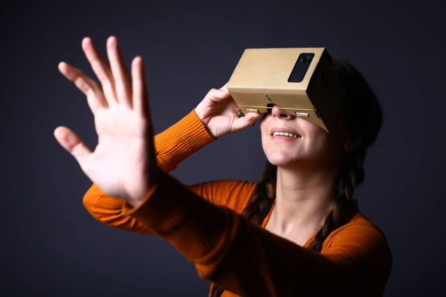 google android developer virtual reality mode cardboard