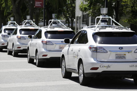 google-cars-fleet