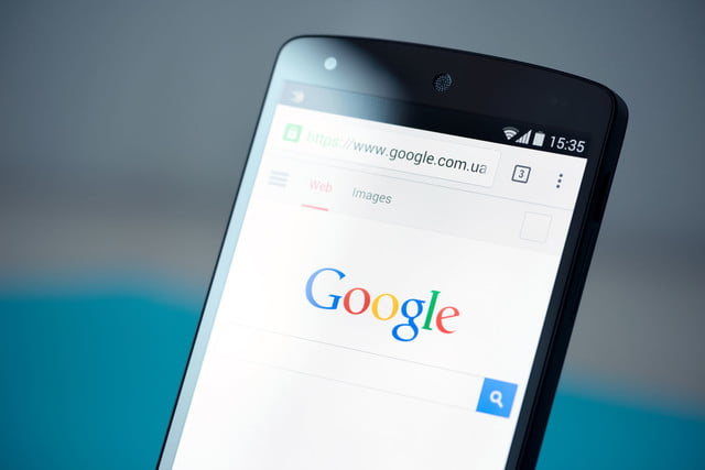 google similar items search shopping chrome android app os