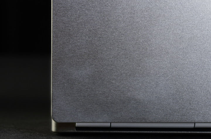 google chromebook pixel review hinges