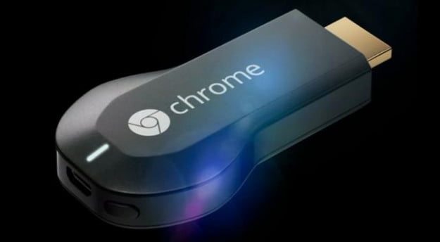 Google Chromecast (alternate)