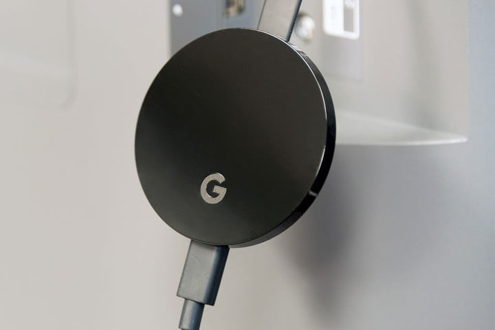 google chromecast ultra 2016