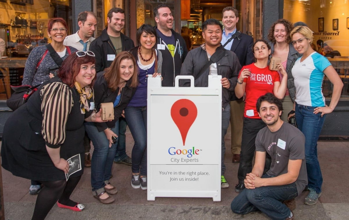 google launches city expert program to compete with yelp experts