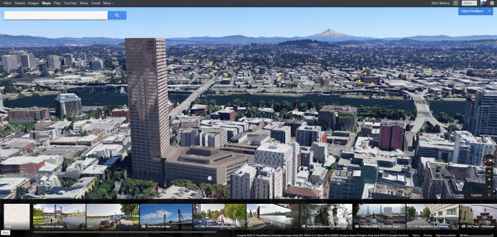 google conquers cartography again with faster cleaner smarter maps  d portland