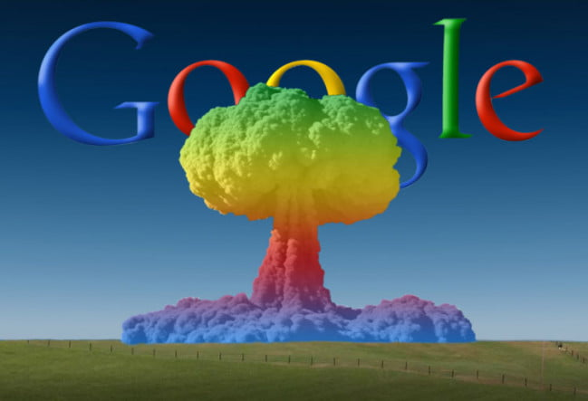 Google's content farm crackdown causes collateral damage