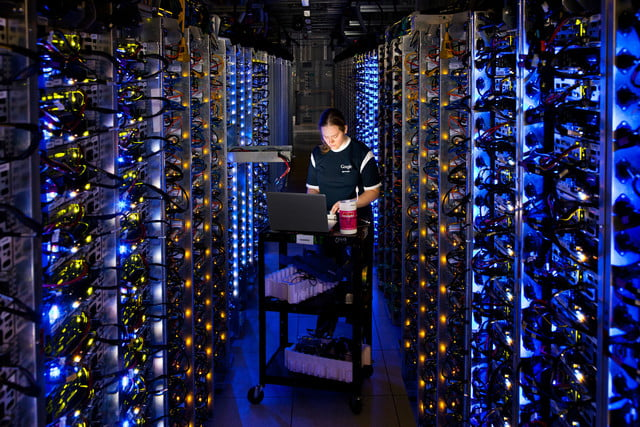 googles sha  research will force necessary upgrades to online security standards google data center servers