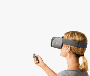 Daydream believer: Google's VR headset is only $50 at the moment