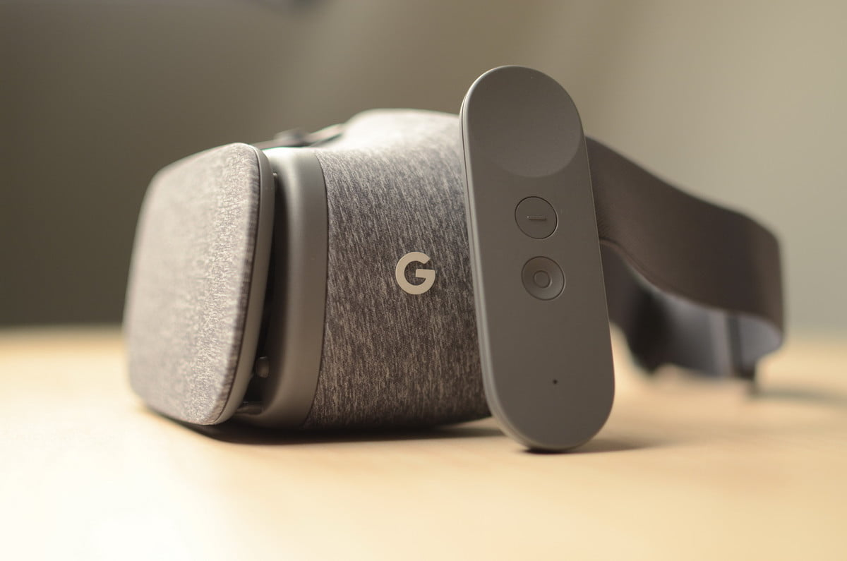 zte android  nougat update news google daydream view